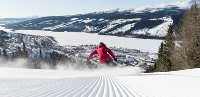 FEBRUARY HALF TERM SKI HOLIDAY IN ARE 2020